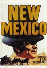 New Mexico, de Sam Peckinpah