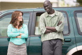 The Good Lie, de Philippe Falardeau