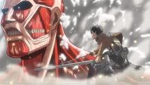 L'Attaque des titans, de Tetsuro Araki