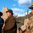 Cette huitième salve de westerns parus chez Sidonis Calysta contient quelques raretés, un film inédit et le premier western de Sam Peckinpah. La tendance va à l'humanisme et la rédemption....