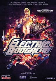 Electric Boogaloo, de Mark Hartley
