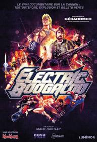 Electric Boogaloo, de Mark Hartley