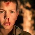 Loup y es-tu ? Prom'nons-nous dans les bois Pendant que le loup y est pas Pour son tout premier film, Jonas Govaerts nous convie à une sympathique partie de braconnage...
