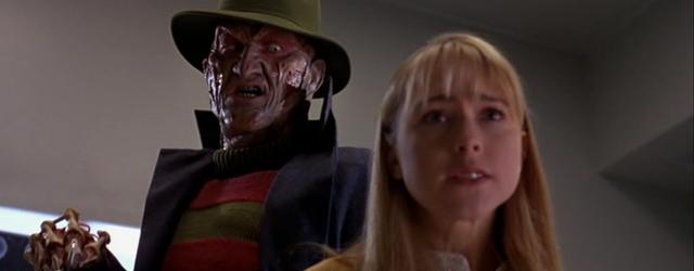 Chaque jour pendant le 22e Festival du film fantastique de Gérardmer, Grand Écart regarde dans le rétro et revient sur un film de l'édition 1995. Aujourd'hui, c'est Freddy septième du...