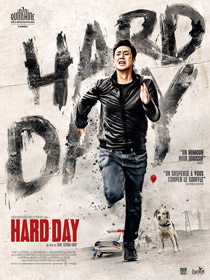 Hard Day, de Kim Seong-hun