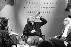 Coffret Apostrophe, Bernard Pivot