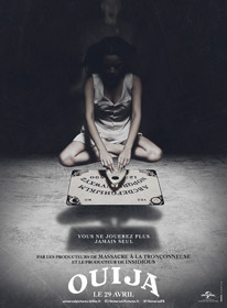 Ouija, de Stiles White