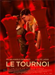 Le Tournoi,d'Elodie Namer
