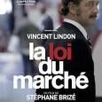 En compétition au 68e Festival de Cannes Qui? Stéphane Brizé est un peu la surprise française de cette sélection. Son nom n'est pas sur toutes les lèvres du cinéma français,...