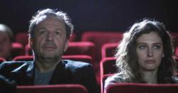 Arnaud fait son 2e film, Arnaud Viard