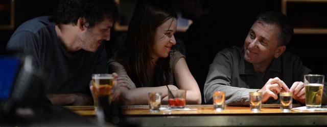 <em>Chronic</em> est un film froid et âpre. L'un de ceux qu'on ne regarde pas pour aller mieux. Ce qui n'en fait pas un mauvais film – bien au contraire...