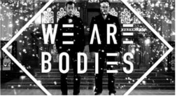 We Are Bodies, l'album