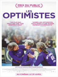 Affiche de Les Optimistes, de Gunhild Weshagen Magnor