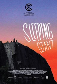 Affiche de Sleeping Giant