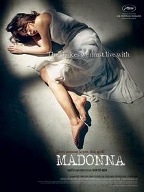 Madonna, de Shin Su-won