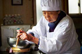 Kirin Kiki dans An, de Naomi Kawase