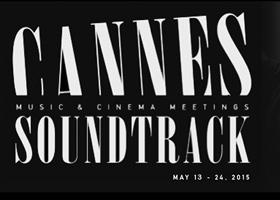Cannes Soundtrack