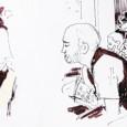 Et de 4… dessins pour Johanne qui aura finalement tenu la distance avec le Festival et l'équipe de Grand Écart. Un dessin de la mi-temps cannoise qui n'existe pas, en...