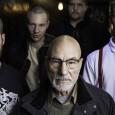 Nazi Punks Fuck Off Ca casse du néonazi dans le nouveau film de Jeremy Saulnier. Une trachée déchiquetée, un avant-bras qui pendouille à moitié, un crâne qui explose, un autre...