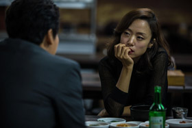 The Shameless, de Oh Seung-uk