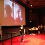 Apéro Ciné Quiz #2 au Forum des images