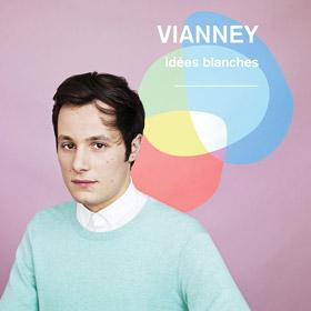 Idées blanches, de Vianney