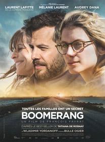 Boomerang, de François Favrat