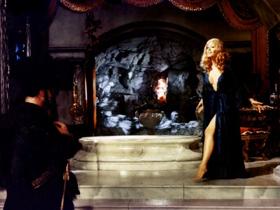 Comtesse Dracula, de Peter Sasdy