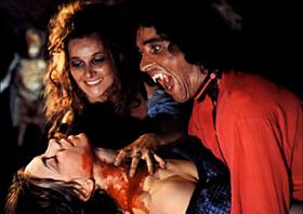 Le Cirque des vampires, de Robert Young