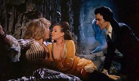 Les Sévices de Dracula, de John Hough