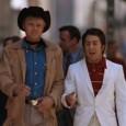 Le jeune Joe Buck (Jon Voight) quitte son Texas natal pour chercher fortune à New York. Faux...