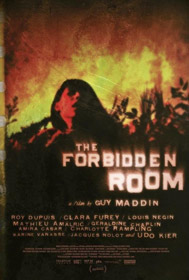 The Forbidden Room aka La Chambre interdite