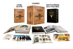 Coffret Encyclopédie du western