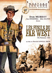 Les Fusils du Far West, de David Lowell Rich
