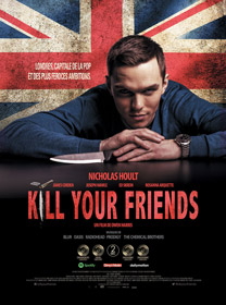 Kill Your Friends, d'Owen Harris