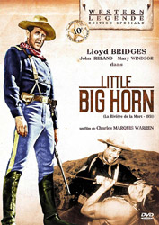 Little Big Horn, de Charles Maquis Warren