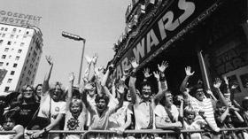 Un peu d'attente pour Star Wars 7