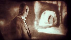 Udo Kier dans La Chambre interdite