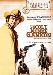 Un Colt nommé Gannon, de James Goldstone