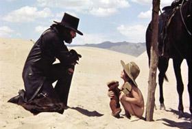 El Topo, de et avec Alejandro Jodorowsky