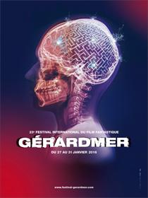 Festival de Gérardmer 2016