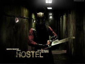 Hostel, d'Eli Roth