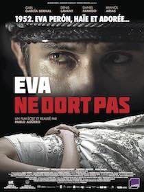 Eva ne dort pas, de Pablo Agüero