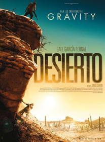 Desierto, de Jonas Cuarón
