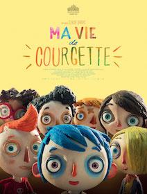 Ma vie de Courgette, de Claude Barras