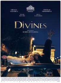Divines, de Houda Benyamina