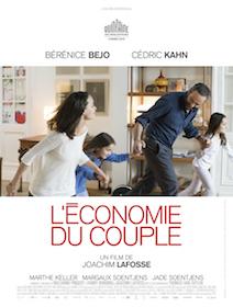 L'Economie du couple, de Joachim Lafosse