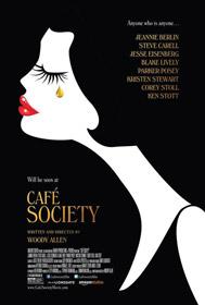 Café Society, de Woody Allen