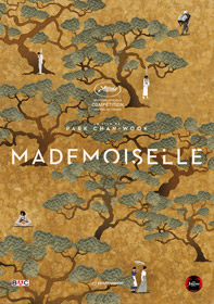 Mademoiselle, de Park Chan-wook