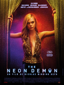 The Neon Demon, de Nicolas Winding Refn